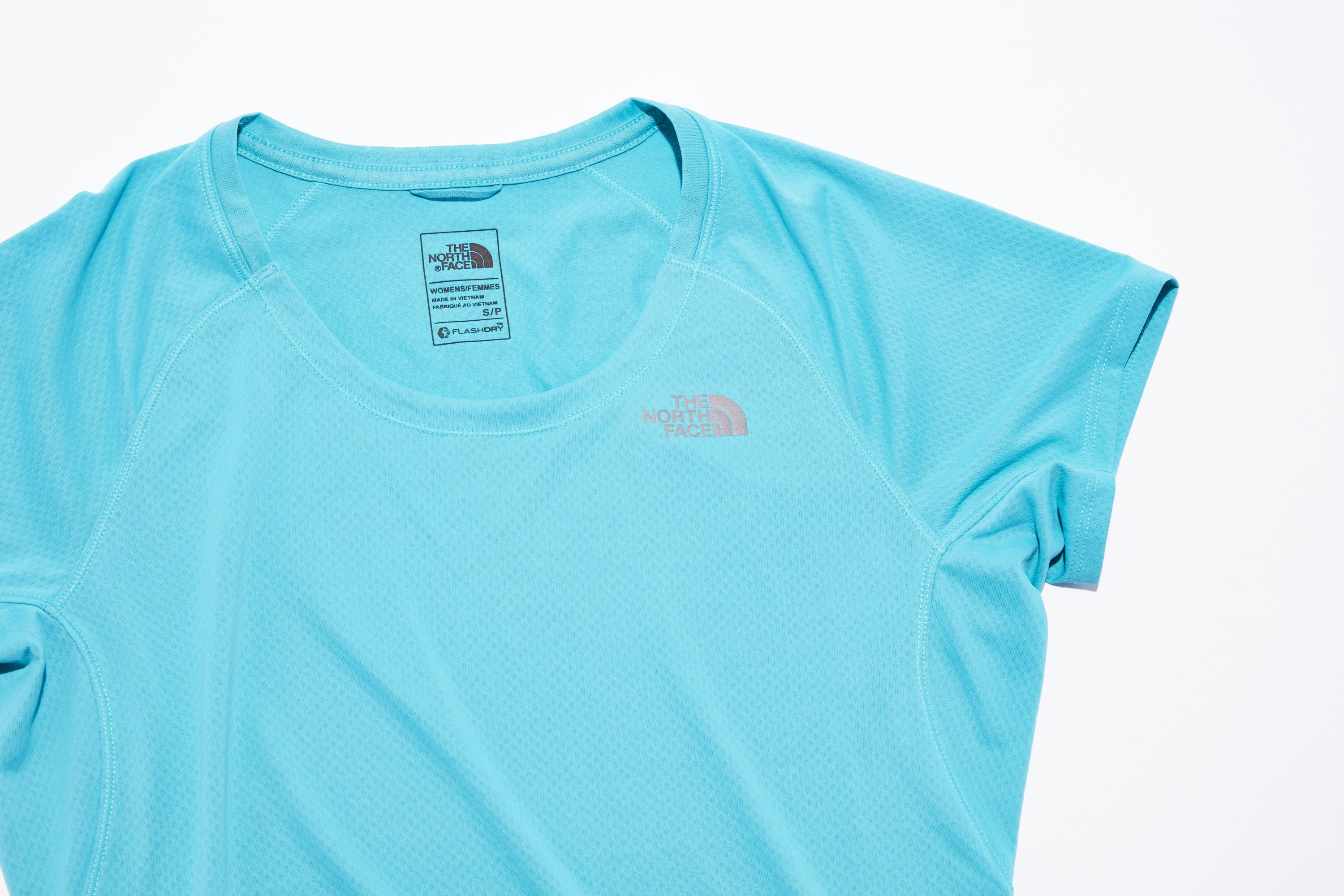 94808af7d9f2 The North Face Better Than Naked Tee