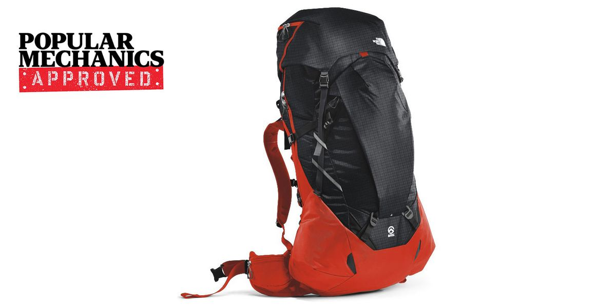 North Face Prophet 100 Backpack Reviewed