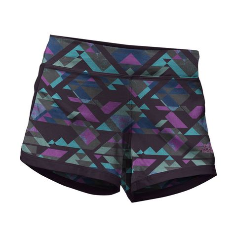 North Face Kick Up Dust Short