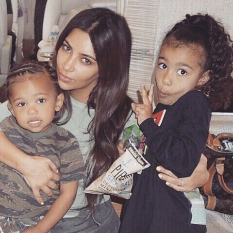North West Is Adding YouTuber to Her Resume & I Just Really Need a Nap