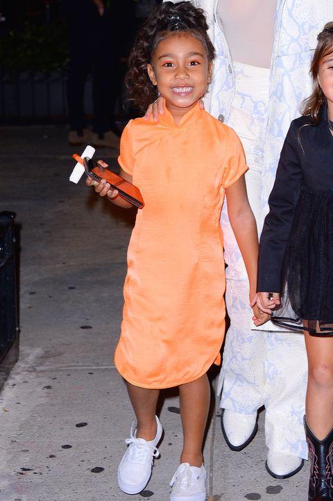 celebrity sightings in new york city   september 29, 2018
