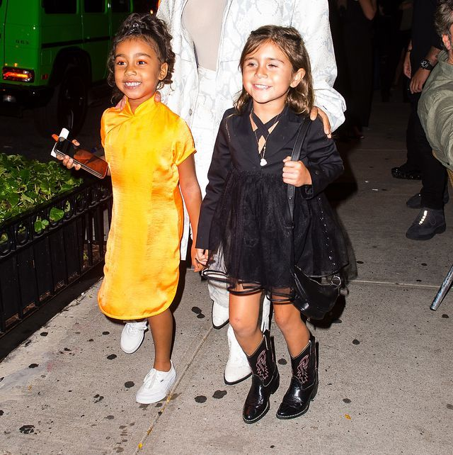 Inside North West and Penelope Disick's Over-The-Top Candy Land-Themed Birthday Party