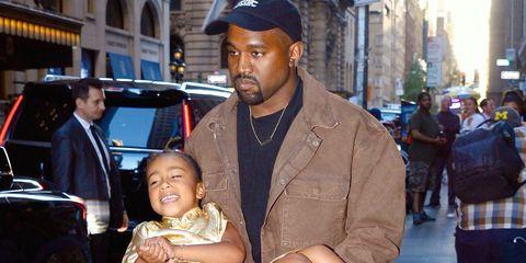 1f6c6da46ed North West's Fifth Birthday Party Photos - Kim Kardashian Tantrum - Kanye  West New York