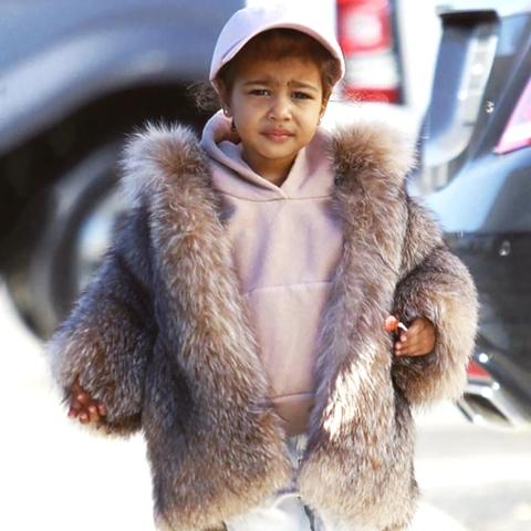 Fur clothing, Fur, Clothing, Skin, Outerwear, Fashion, Textile, Street fashion, Coat, Jacket,