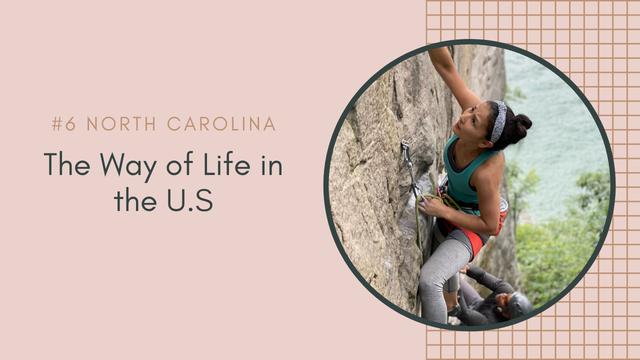 本連載ではアメリカ各地に暮らす日本人女性にフォーカスし、異国での挑戦、その土地での暮らしや発見、おすすめスポットなどをインタビュー。第6回目はノースカロライナ州シャーロット。今月は本社をノースカロライナのシャーロットに構えるバンク・オブ・アメリカで働く河内リエさんにインタビューをしました。