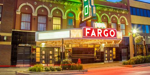 The Coolest Movie Theater In Every State Best Movie Theater In Every State