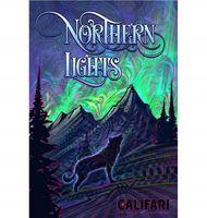Marijuana strain poster Northern Lights from Califari