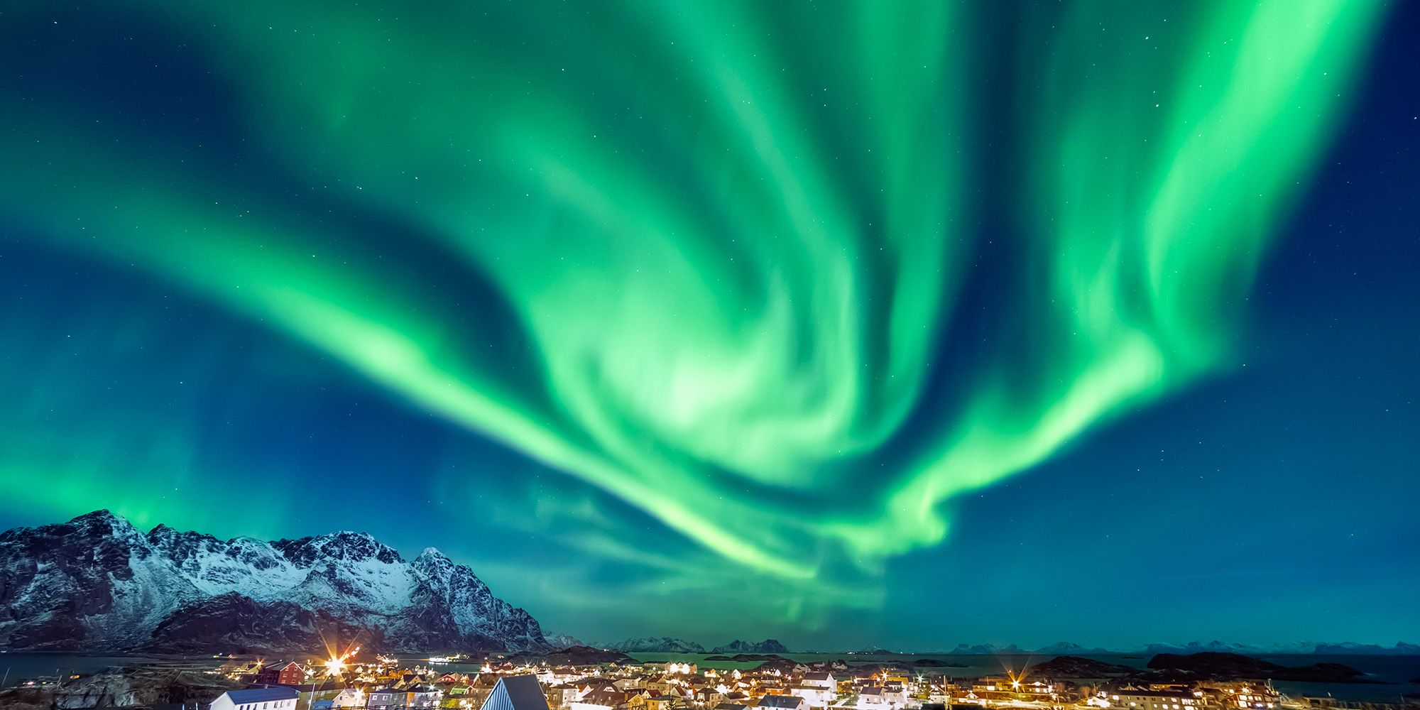 what are the northern lights?