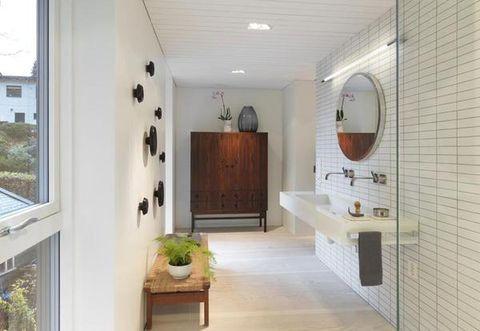 Sala Da Bagno Moderna : Arredamento bagno classico o moderno? 5 idee da copiare