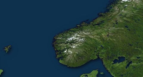 Map, Water, Watercourse, Earth, World, Terrain, Plant, Peninsula, River delta,