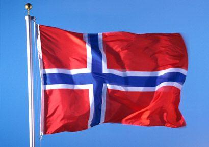 Norway's flag