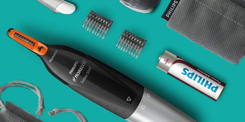 best nose hair trimmers 2018