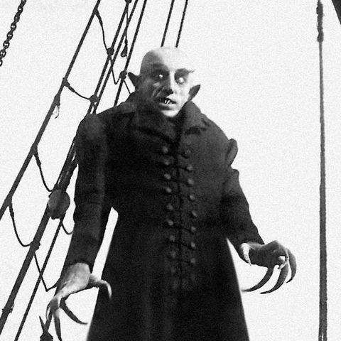 nosferatu classic horror