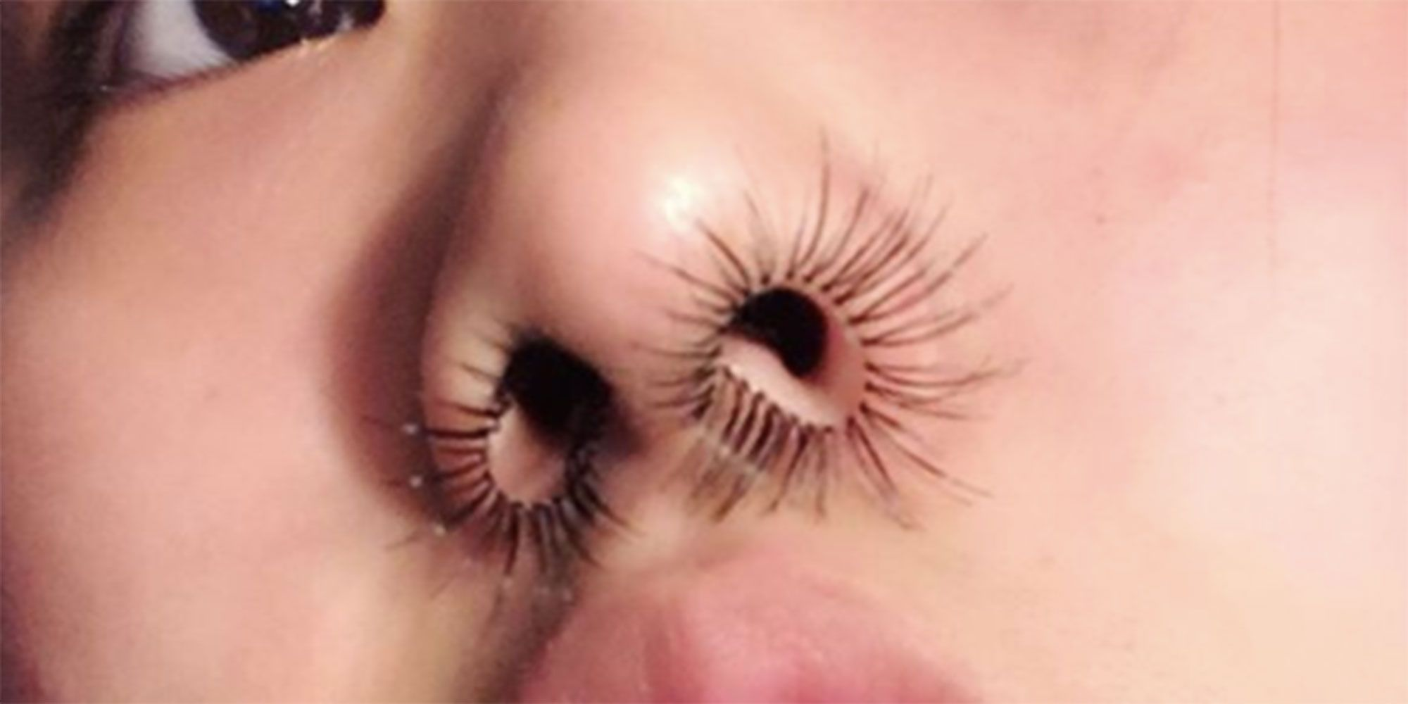 Nostril Hair Extensions Are The Newest Instagram Thing Craziest