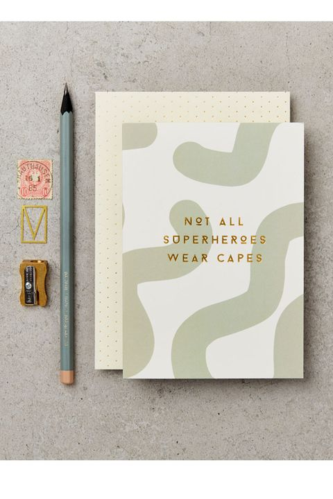 Mothers day stationary gift