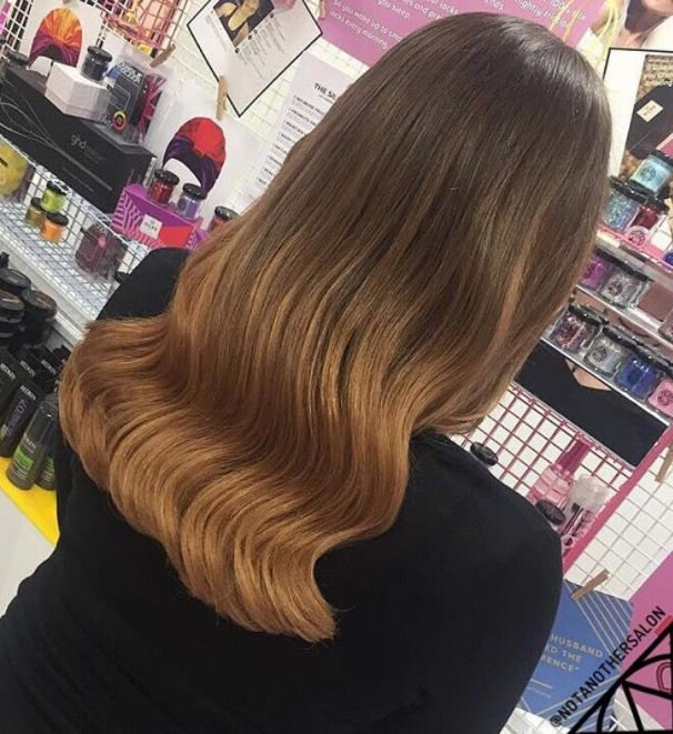 Ombre Hair Colours For 2019 17 Styles To Give You All The Inspo