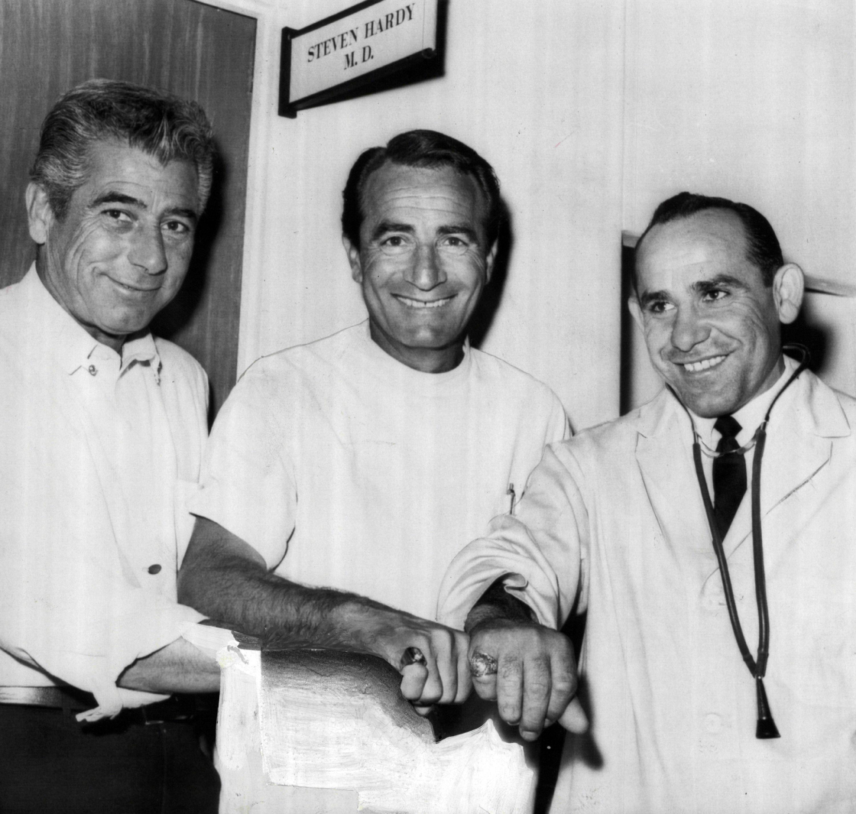 Yogi Berra - New York Yankees