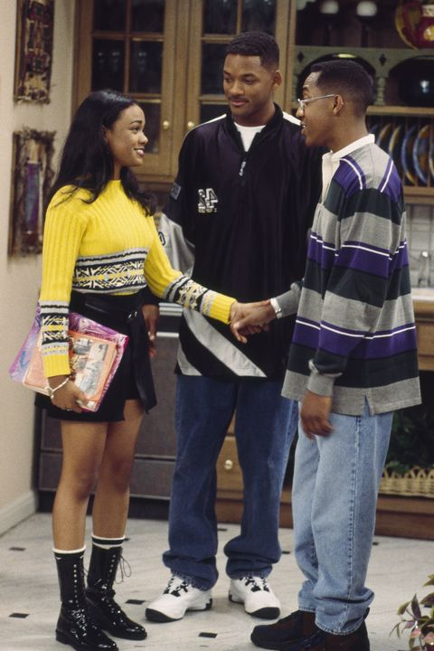fresh prince of bel air the