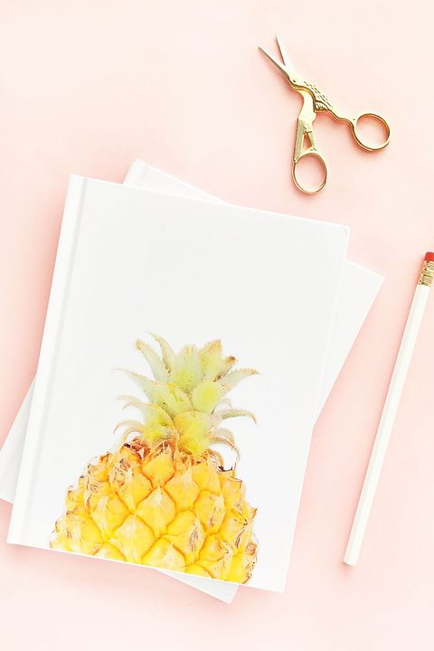 notebook gifts for mom diy