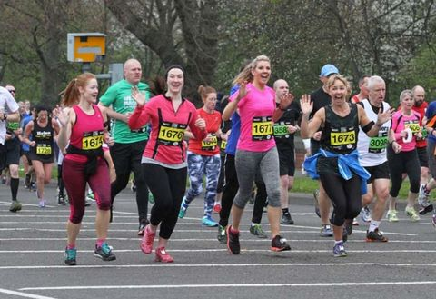Running, Sports, Long-distance running, Marathon, Outdoor recreation, Recreation, Athletics, Exercise, Individual sports, Athlete,