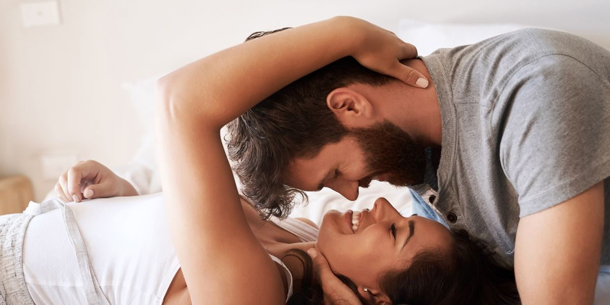10 signs of true intimacy in a relationship, according to experts