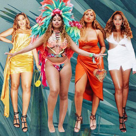 Bikini, Fashion, Fun, Summer, Swimwear, Event, Model, Competition, Abdomen, Thigh,