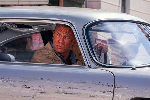 《007生死交戰》不懼疫情砸重金辦首映會