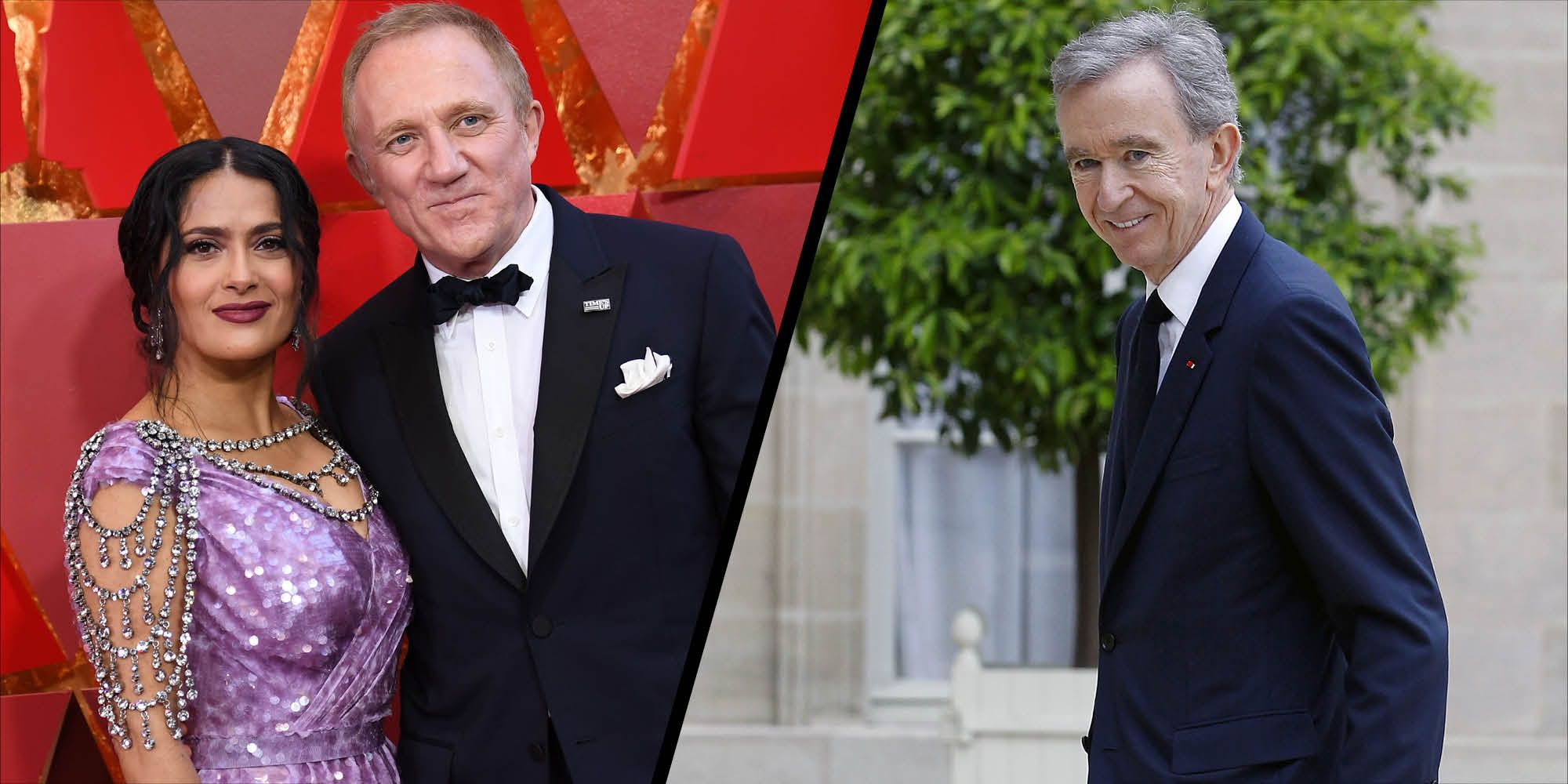 French fashion tycoons donate €300 million to the restoration of Notre Dame