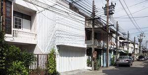 HSH House, Millimetre, Bangkok