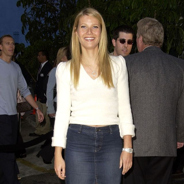 gwyneth paltrow during austin powers in goldmember premiere at universal amphitheatre in universal city, california, united states photo by sgranitzwireimage