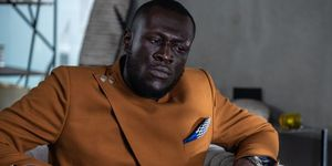 The TV adaptation of novel Noughts & Crosses just added Stormzy to its cast