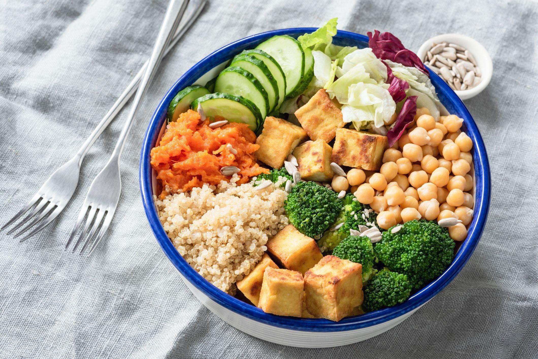 Fruit vegetable diet plan lose weight