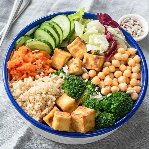 easy vegan diet for weight loss