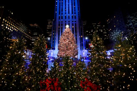 18 Great Things To Do In NYC At Christmas 2018 - Fun New York City ...