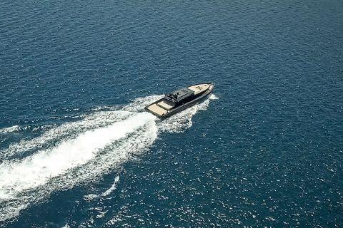 Novamarine Black Shiver 220