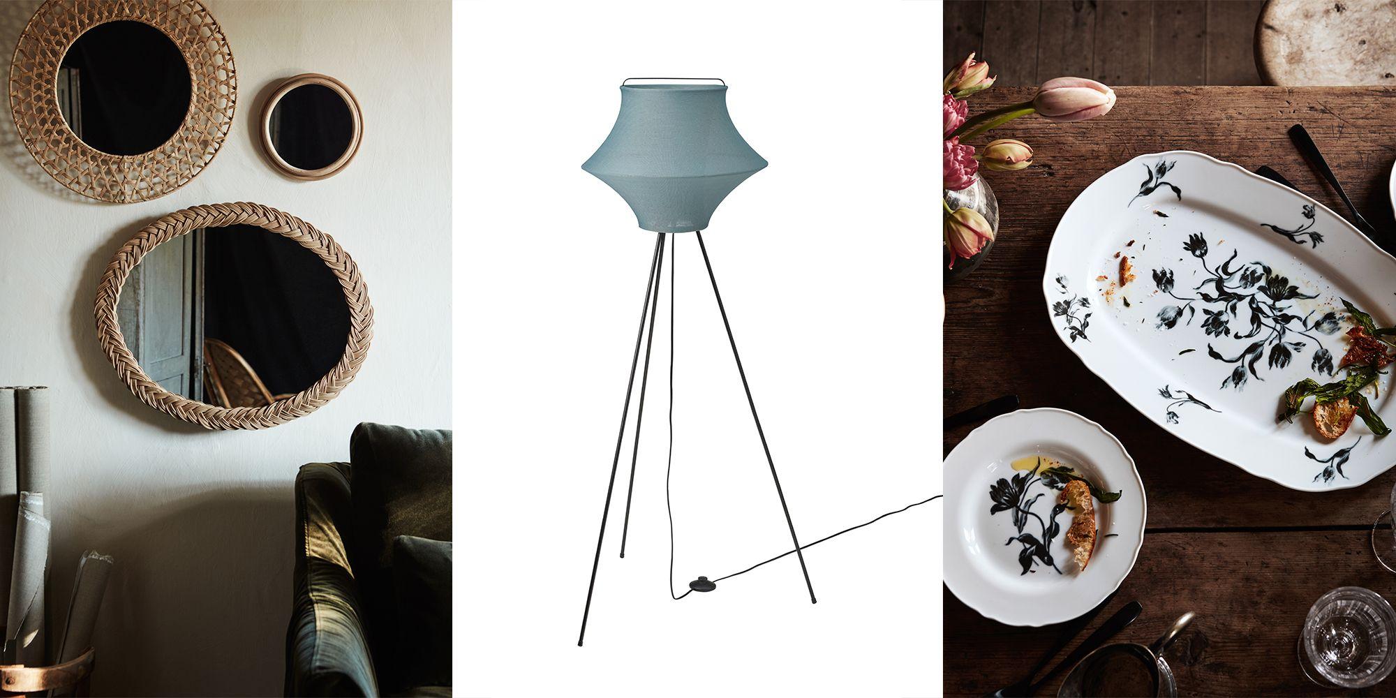 Ikea: Las 10 novedades de octubre que más nos ha gustado