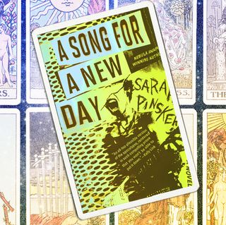 song for a new day by sarah pinsker
