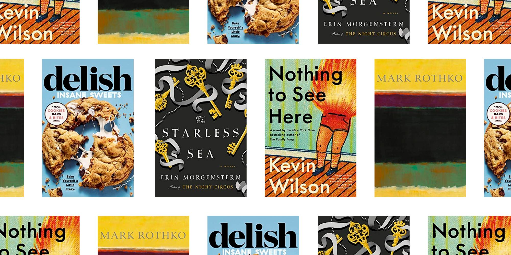 The 7 Best Books to Read This November