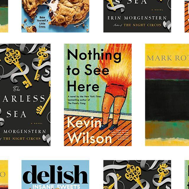 November Books