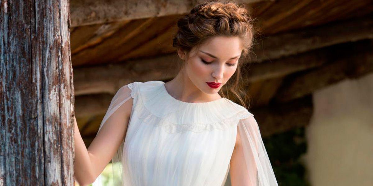 Esta marca ha rebajado todos sus vestidos de novias de 2.500 € a 500 €