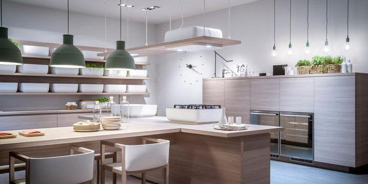 Tendenze Per L Arredo Casa 2014 L Ambiente Cucina