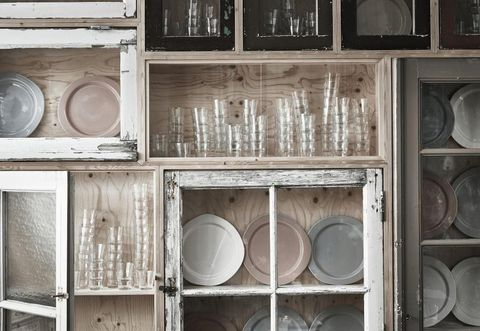 Novità Ikea La Nuova Collezione Di Piet Hein Eek Industriell