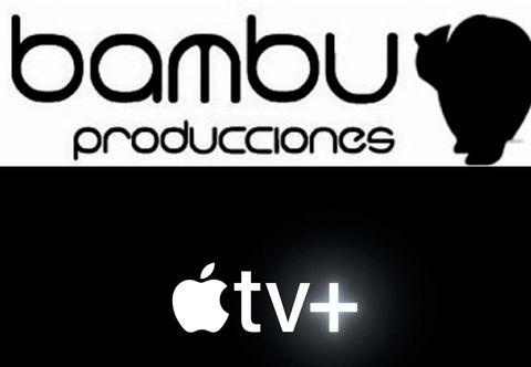 """bambú producciones prepara """"now and then"""" para apple tv"""