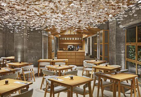 Nozomi Sushi Bar Valencia