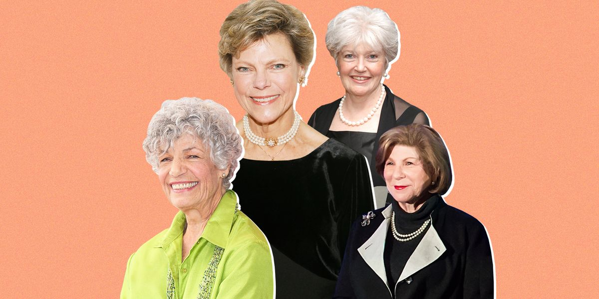 """Susan, Linda, Nina & Cokie"" Celebrates the ""Founding Mothers"" of NPR"