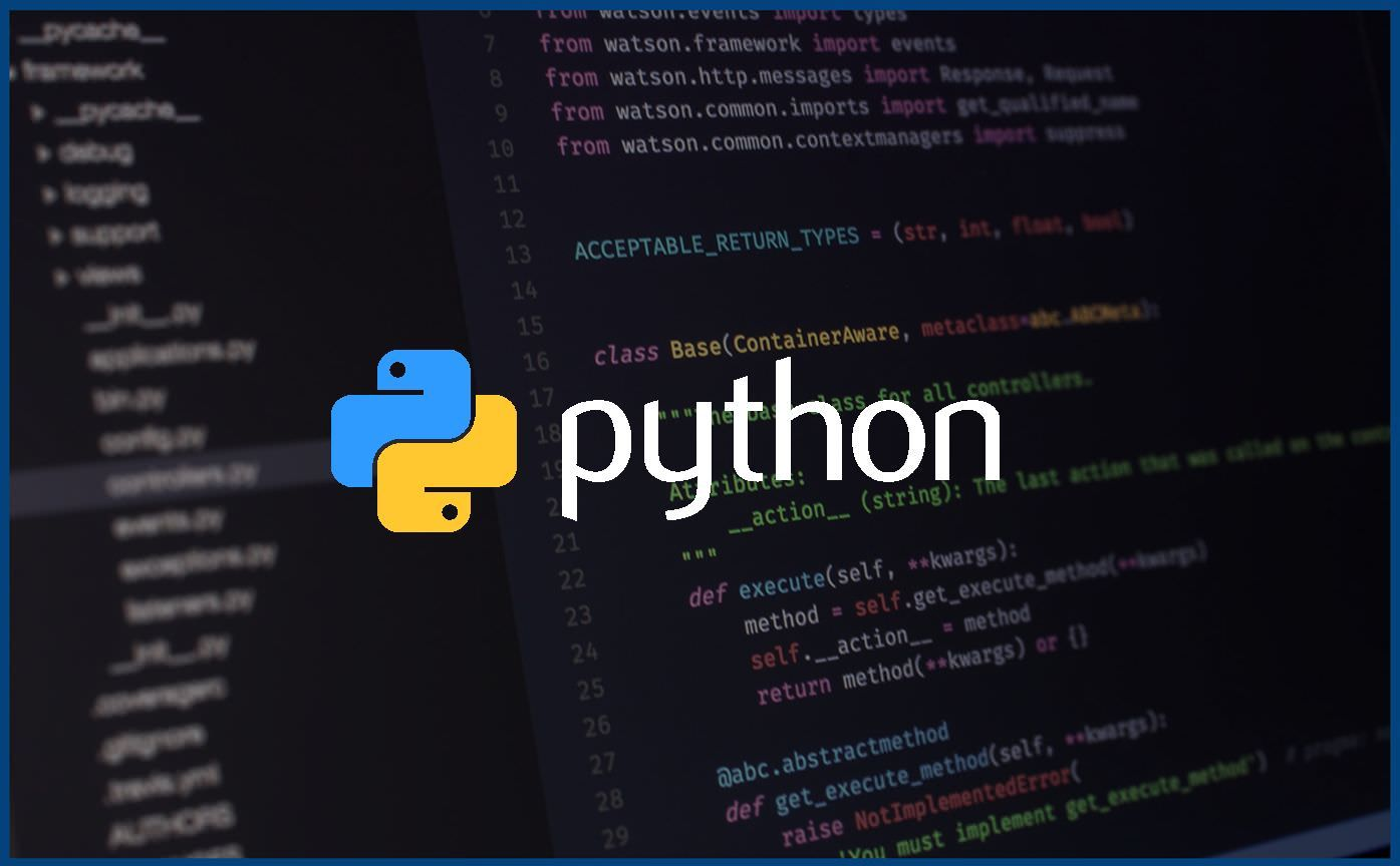 Build Your Own Apps with This Extensive Python Training