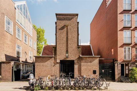 eerste helmersstraat 21 amsterdam
