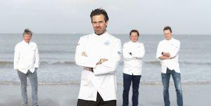 North Sea Chefs