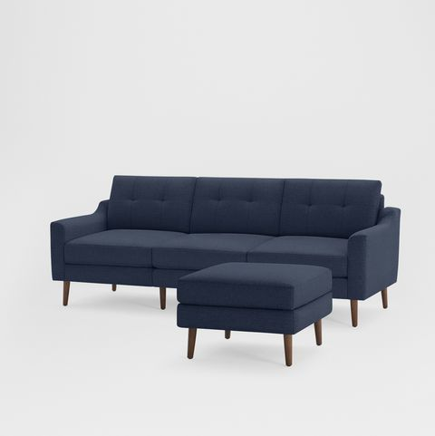 Furniture, Couch, Sofa bed, Chair, Line, studio couch, Table, Armrest, Futon,
