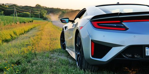 Land vehicle, Vehicle, Car, Sports car, Automotive design, Supercar, Green, Yellow, Wheel, Performance car,